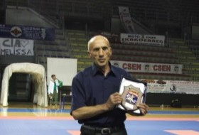 tarieli dzebisashvili, 63 - Just Me