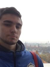 Kostya, 24, Russia, Kirovsk (Leningrad)
