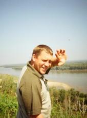 Sergey, 46, Russia, Barnaul