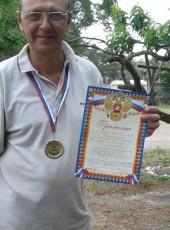 Sergey, 60, Russia, Sevastopol