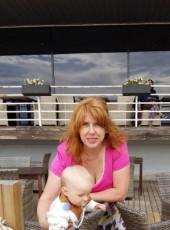 Galina Churkst, 62, Estonia, Tallinn
