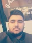 Ahmad, 18  , Mosul