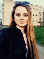 Viktoriya, 22, Russia, Saint Petersburg