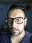 Edgar, 35  , Mexico City