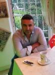 buraklondon, 37 лет, Mimarsinan