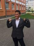Sivyy, 18  , Lodeynoye Pole