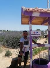 Tufan, 24, Turkey, Antalya