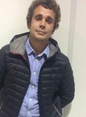 Alejandro, 26, Spain, Alcobendas