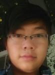 Li  yang, 26, Xining