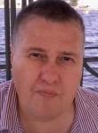 Sergey, 52, Saint Petersburg