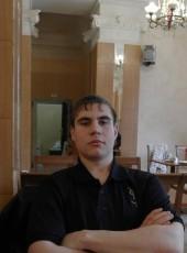 volkeron, 25, Russia, Sarov