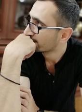 Garik, 37, Russia, Moscow