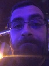 Osman, 29, Turkey, Maltepe