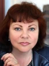 Tanya, 60, Belarus, Vitebsk