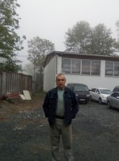 Aleks, 51, Russia, Vladivostok