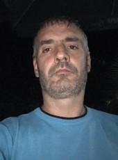 Edmond, 44, Albania, Tirana