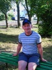 Sergey, 44, Russia, Osinniki