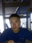 Fedotov, 23  , Zakamensk