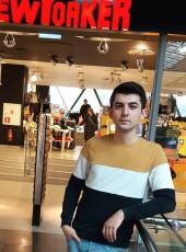 Yusif, 22, Russia, Volgograd