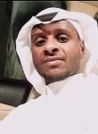 محسن, 28  , Jeddah