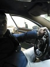 Mikhail Barkin, 31, Russia, Ufa