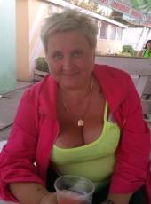 viktoriya, 44, Ukraine, Myrhorod