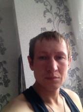 aleks, 36, Russia, Moscow