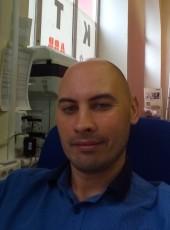 Sasha., 38, Russia, Moscow