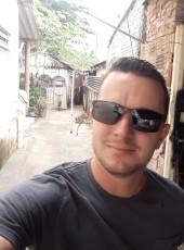 Julio, 36, Brazil, Tupa