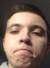 Ivan, 20, Russia, Novokuznetsk