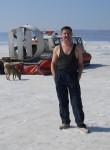 Flint, 55  , Irkutsk