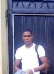Bakre, 25, Ijebu-Igbo