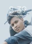 Dasharath Rathod, 19  , Surat