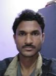 liku, 33  , Athagarh