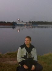 Andrey, 37, Russia, Berezniki