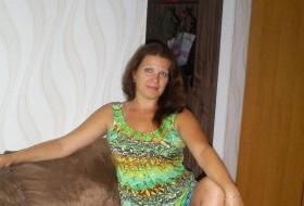 Olga, 48 - Just Me