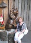 Natali, 64  , Petrodvorets