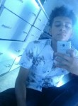 Waily, 18  , San Jose Pinula