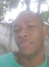 André, 42, Brazil, Sao Joao de Meriti