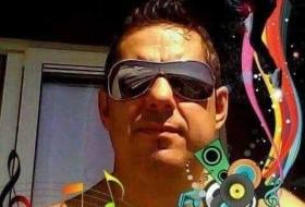 João, 45 - Just Me