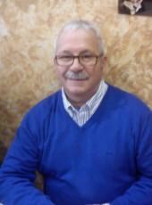 Tomas, 57, Spain, L Hospitalet de Llobregat