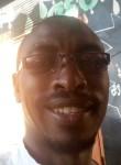 Freddie, 40  , Nairobi