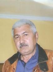 Rafik, 61, Azerbaijan, Qazax