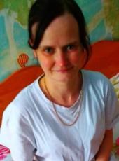 Oksana, 29, Russia, Berdsk