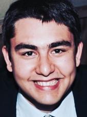 Juan 19995, 24, Spain, San Sebastian