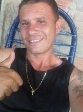 Oscar, 35, Brazil, Bastos