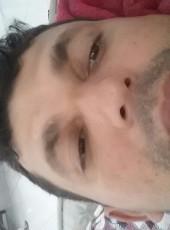 jose Almeida, 40, Brazil, Vicosa (Alagoas)