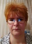 MarusYa, 42, Moscow