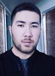 Nurbek, 27  , Bishkek