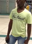 Cherlin, 20, Libreville